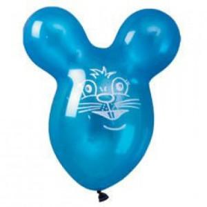 Воздушный фигурный шар «Мышь»