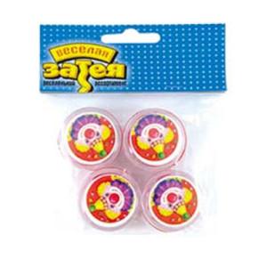 Игрушка Йо-Йо с рисунком «Клоун с шарами»