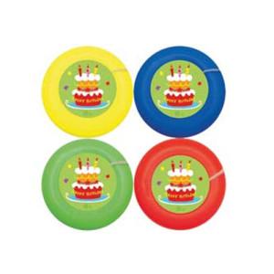 Игрушка Йо-йо с рисунком «Торт Birthday»
