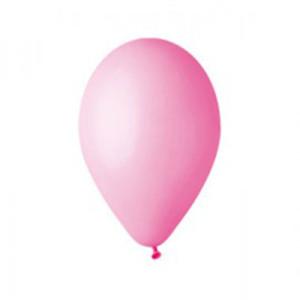 Воздушный шар 10 дюймов №06 «Пастель Розовый»