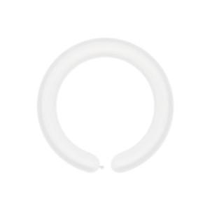 Шар для моделирования 160 Белый