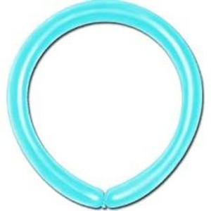 Шар для моделирования 260 Голубой Light blue