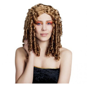 Карнавальный парик «Лолита»