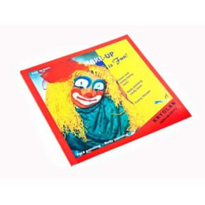 Книга Детский аквагрим/Make-up is fun, пр-во Германия