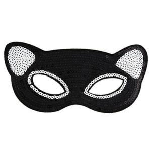 Карнавальная маска «Панда»