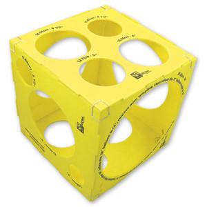 Калибратор — куб для воздушных шаров