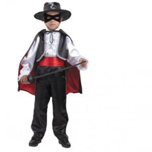 Карнавальный костюм «Зорро»
