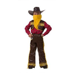 Карнавальный костюм «Ковбой»