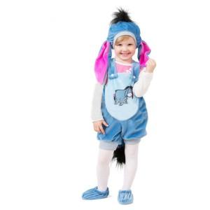 Карнавальный костюм «Крошка Ушастик»