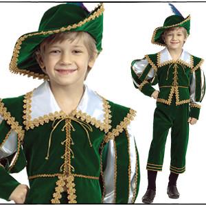 Карнавальный костюм «Лорд»