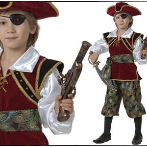 Карнавальный костюм «Корсар»