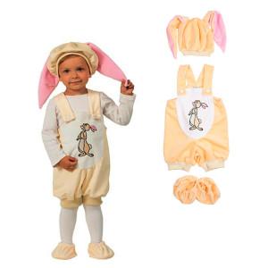 Карнавальный костюм «Крошка Кролик»