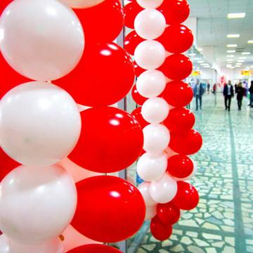 Открытие комплекса товаров для детей в Универмаге Гомель