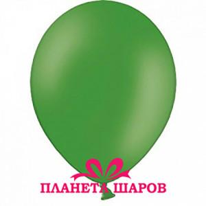 Шар воздушный 10 дюймов «Пастель зеленый»