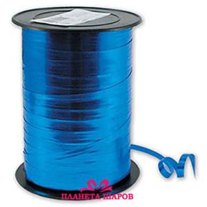 Лента для оформления «Синяя»