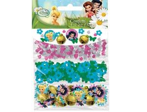 Конфетти «Disney Феи» 3 вида 34гр