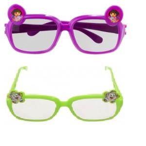 Карнавальные очки «Даша-путешетвенница» ассорти