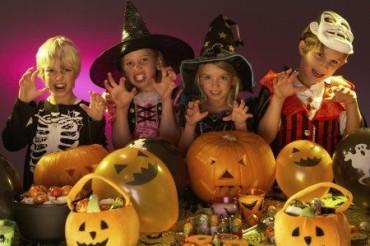 Хэллоуин – история праздника