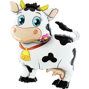 Фигура фольгированная «Корова»